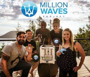 Million Wave Project
